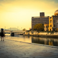 I love Hiroshima